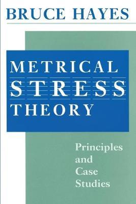Metrical Stress Theory book