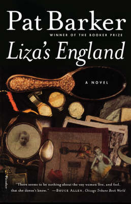 Liza's England by Pat Barker