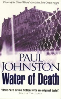 Water of Death by Paul Johnston