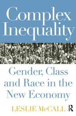 Complex Inequality book