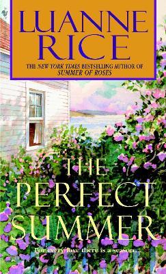 Perfect Summer book