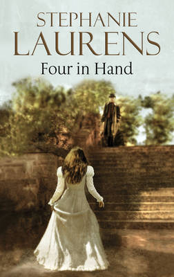 Four in Hand by Stephanie Laurens
