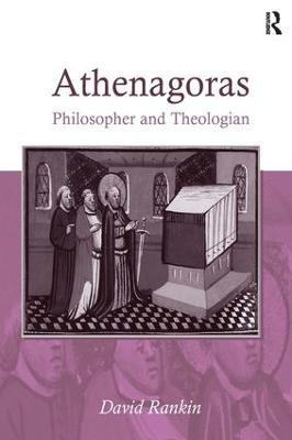 Athenagoras by David Rankin