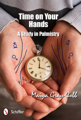 Time on Your Hands by Maiya Gray-Cobb