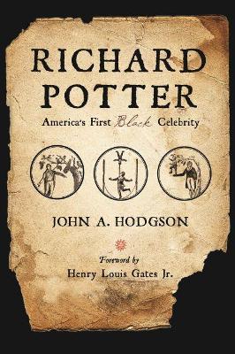 Richard Potter by John A. Hodgson