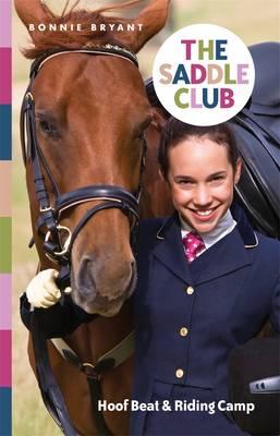 Saddle Club Bindup 5 by Bonnie Bryant