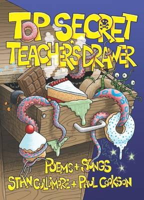Top Secret Teacher's Drawer by Stan Cullimore