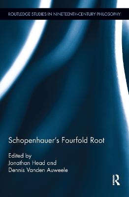 Schopenhauer's Fourfold Root book