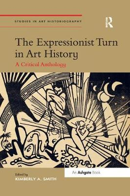 Expressionist Turn in Art History book