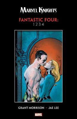 Marvel Knights: Fantastic Four By Morrison & Lee - 1234 by Grant Morrison