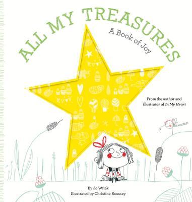 All My Treasures book
