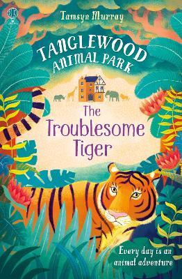 TangleWood Animal Park (2) book
