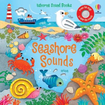 Seashore Sounds book