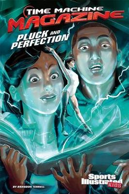 Pluck and Perfection book