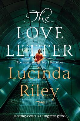 Love Letter by Lucinda Riley