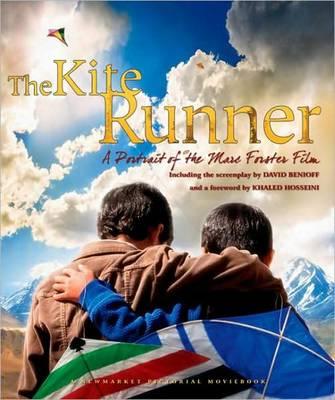 Kite Runner by David Benioff