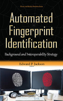 Automated Fingerprint Identification by Edward P. Jackson