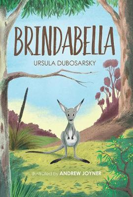 Brindabella book