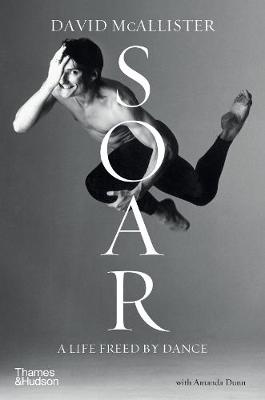 Soar: A Life Freed by Dance book