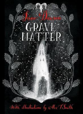 Grave Matter book