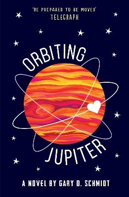 Orbiting Jupiter book