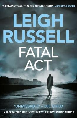 Fatal Act by Leigh Russell