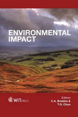 Environmental Impact by C. A. Brebbia