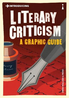 Introducing Literary Criticism by Owen Holland
