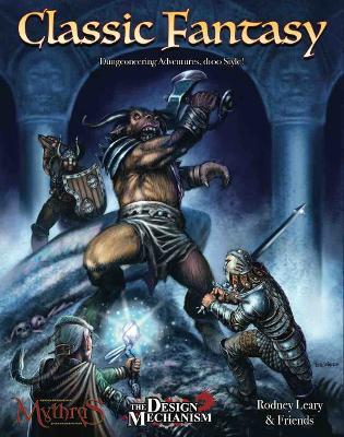 Classic Fantasy by Professor Carol Johnson