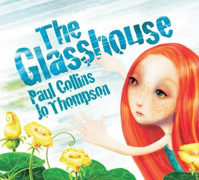 Glasshouse by Collins Paul