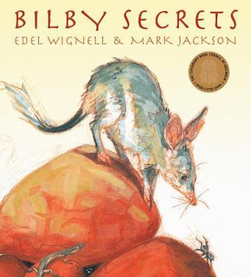 Bilby Secrets by Edel Wignell