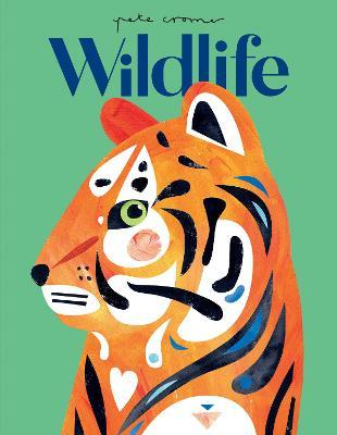 Pete Cromer: Wildlife book