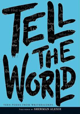 Tell The World book