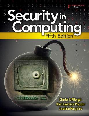 Security in Computing book