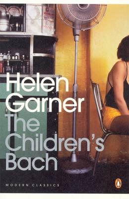 Children's Bach by Helen Garner