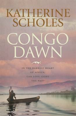Congo Dawn book