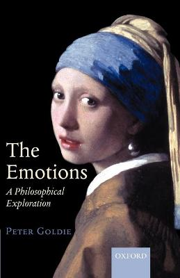 The Emotions by Peter Goldie