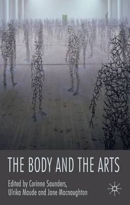 Body and the Arts book