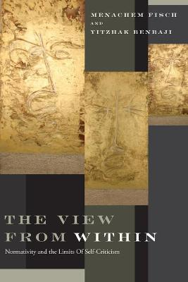 View from Within by Menachem Fisch