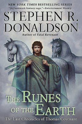 The Runes of the Earth by Stephen R Donaldson