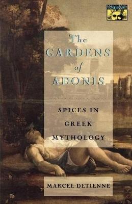 Gardens of Adonis book