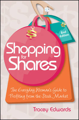 Shopping for Shares by Tracey Edwards