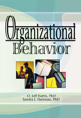 Organizational Behavior by Robert E. Stevens