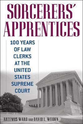 Sorcerers' Apprentices book