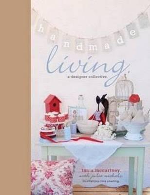 Handmade Living by Tania McCartney