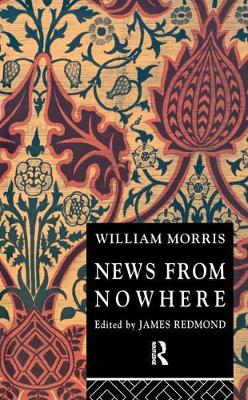 News from Nowhere book