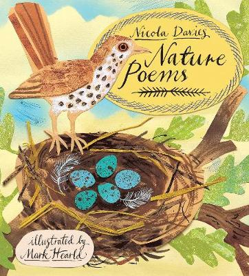 Nature Poems: Give Me Instead of a Card by Nicola Davies