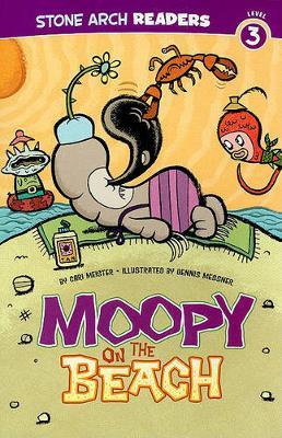 Moopy on the Beach book