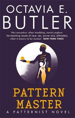 Patternmaster book