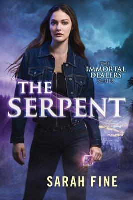 Serpent by Sarah Fine
